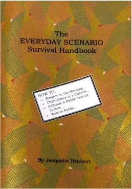 The Everyday Scenario Survival Handbook