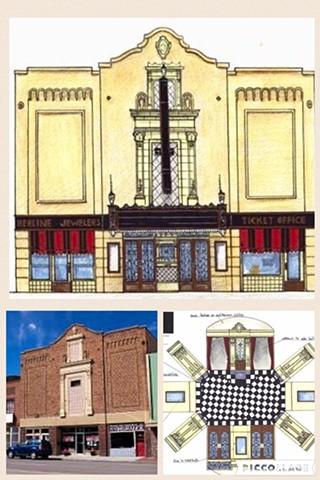 Ely Theatre 2