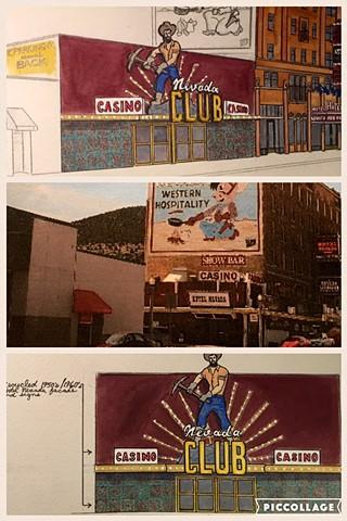 Hotel Nevada Restoration 2