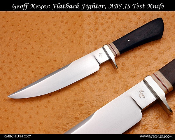 Blackwood Fighter