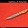 Damascus Paring Knife