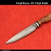 Damascus French Chefs Knife