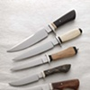 JS Test Knives, Group