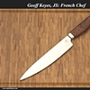 French Chefs Knife