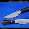 Blackwood Steak Knives