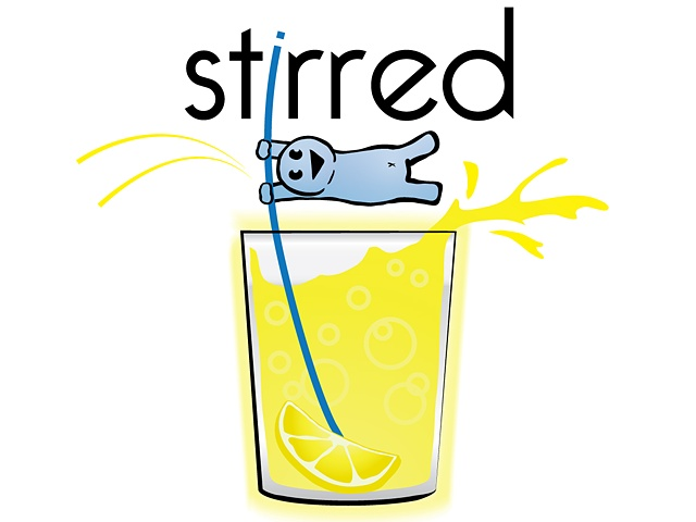 Stirred Logo