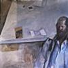 Portrait of D.S.