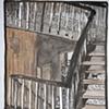 Stairwell up, Stairwell down