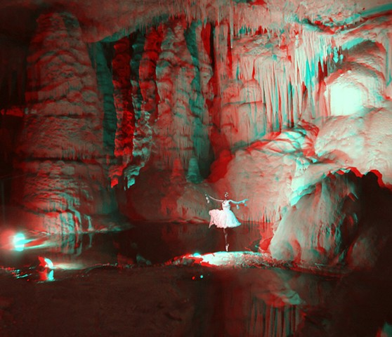 Cave Dancer