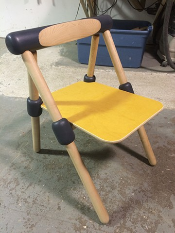 Campaign Chair (prototype)