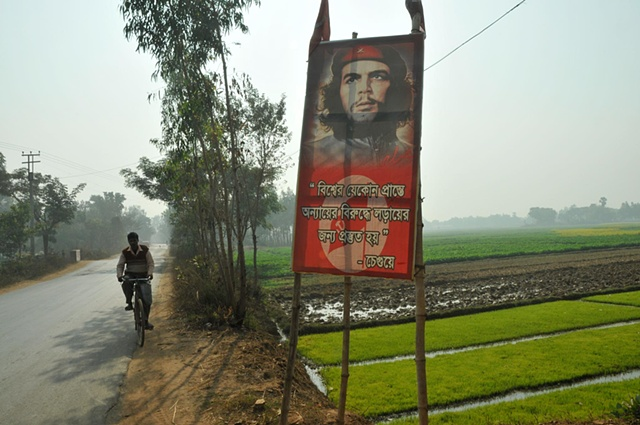 Che, West Bengal, India