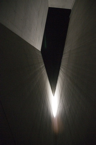 Holocaust Tower, Jewish Museum, Berlin