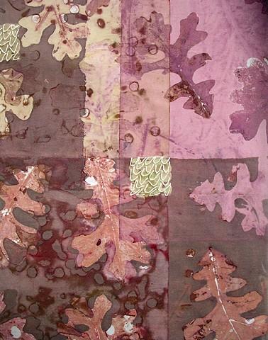 Oak Fancy (Detail)