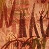 Dark Red Grasses