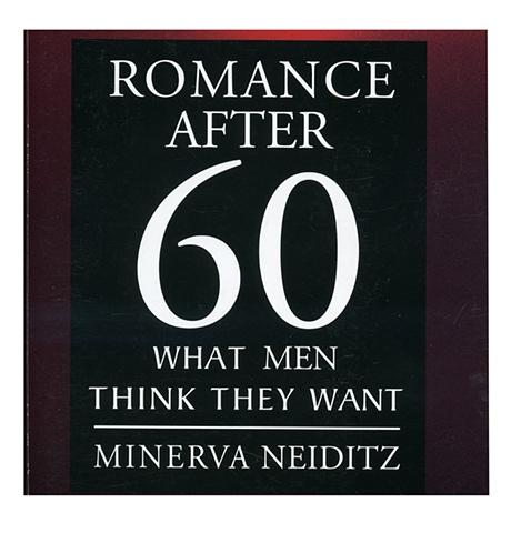 Book designed for Minerva Neiditz