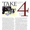 """""""Take Four"""" Page 1"""