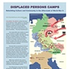 #1 Map of Displaced Persons Camps
