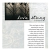 """""""Love Story"""" by Will Steigerwald page 1"""