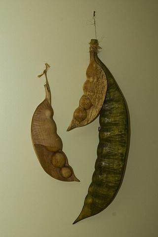 'Legumes Drying'