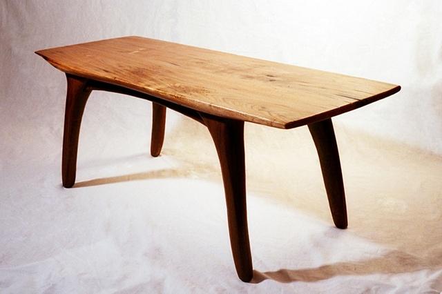 Butternut Coffee Table