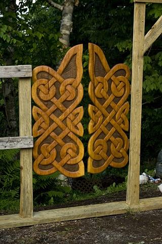 'Celtic Gate'