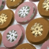Cookie Cake Detail
