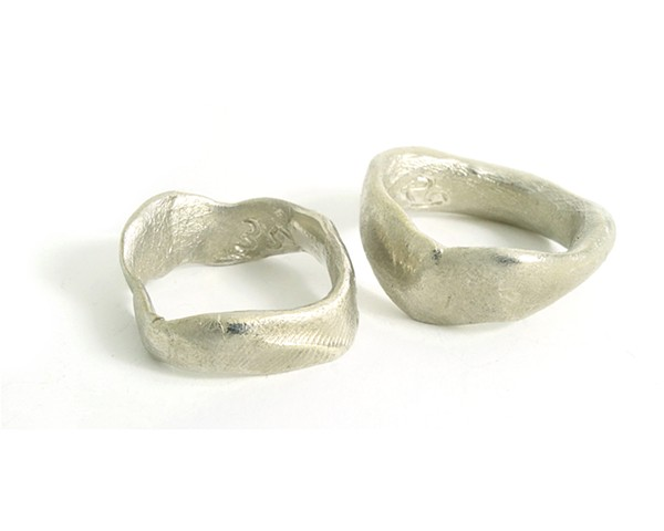 Therese Morch souvenir contemporary jewellery project Copenhagen