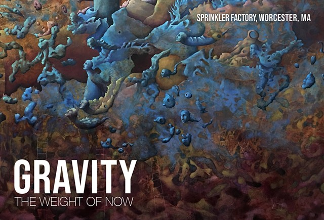 Gravity: The Weight of Now