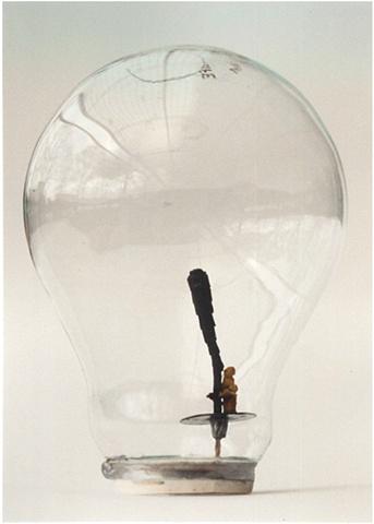 Light Bulb 5