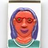 Portrait of Pamela