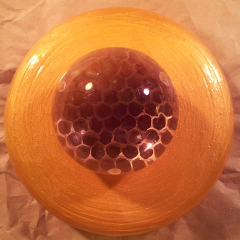 HoneyComb Halo