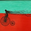 Penny's Farthing (SOLD)