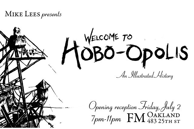 Welcome to Hobo-Opolis (July 2010)