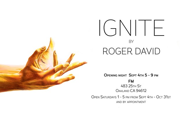 Ignite (September--October 2015)
