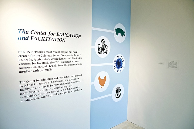 The Center for Education and Facilitation