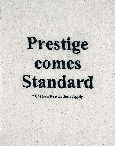 oh lord, not another piece of word art (prestige comes standard; certain restrictions apply)