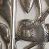 Pin detail