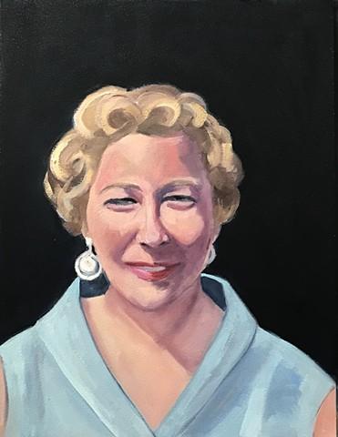 Grandma Jean