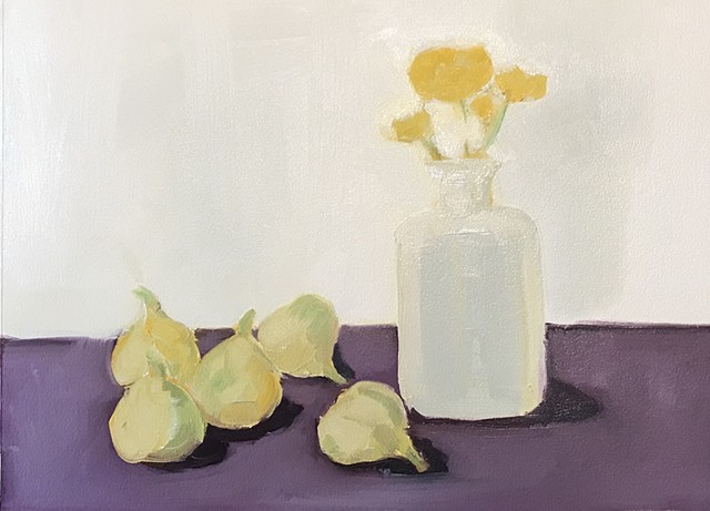 Figs & Flowers