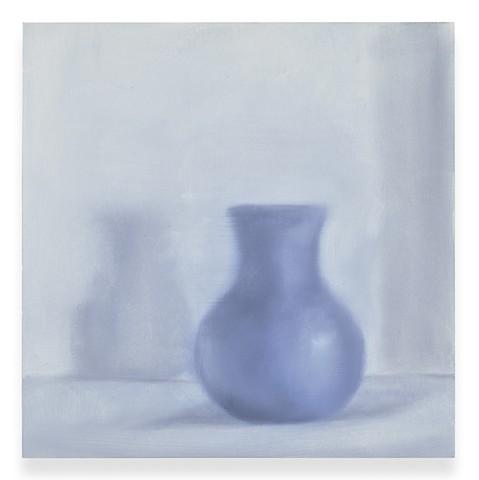 (Un)Still Life 4 (mom's vase)