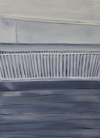 Untitled (stairwell)
