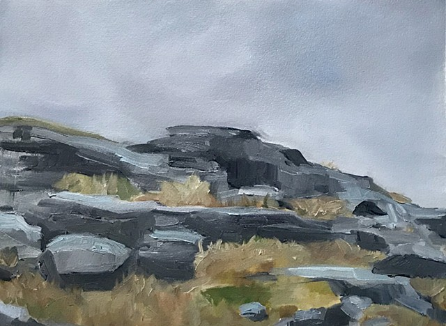 The Burren 1