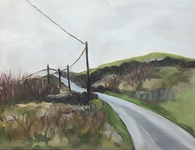 Ascent (The Burren)