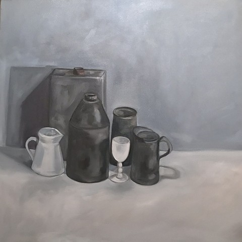 Still Life (winter)
