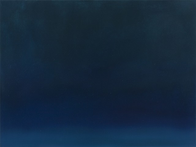 Untitled (Blue)