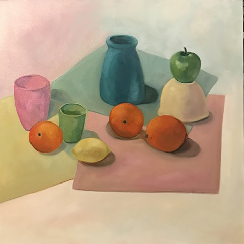 Still Life - Color