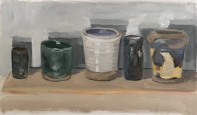Thinking About Morandi