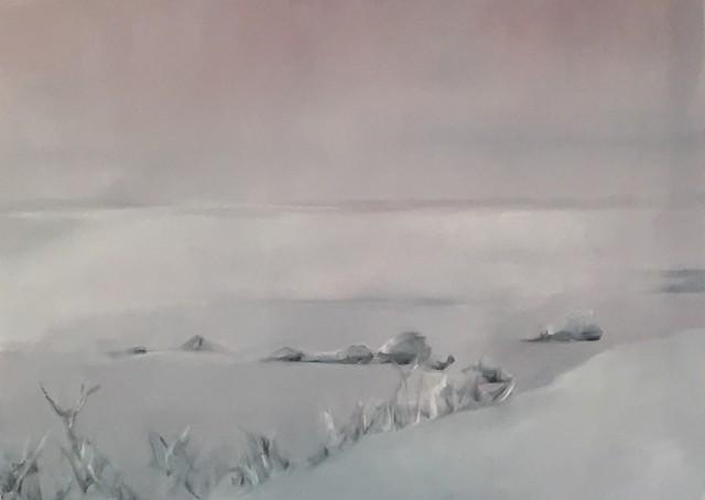 Icy Skies
