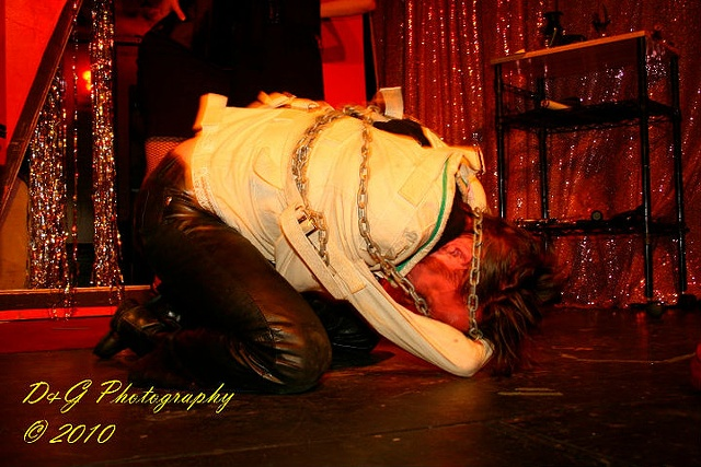 May 2010, The Frequency, Madison, WI