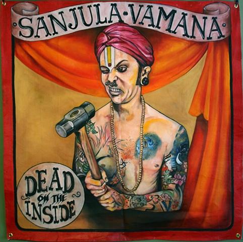 Sanjula Vamana Sideshow Banner